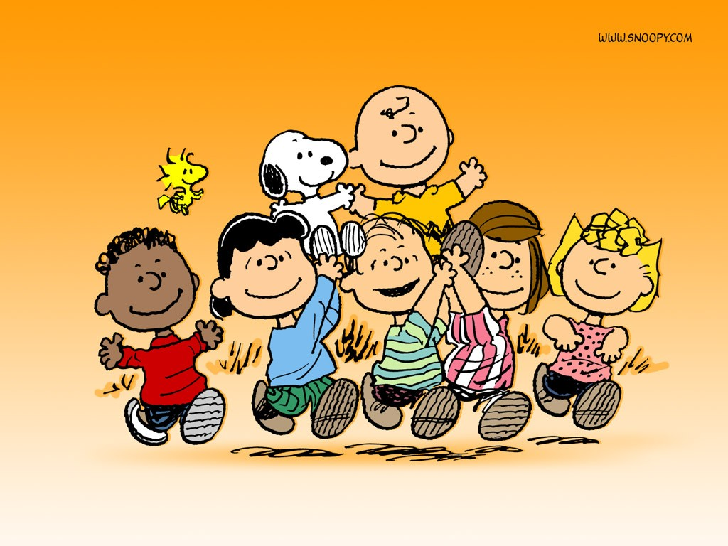 Peanuts Quotes